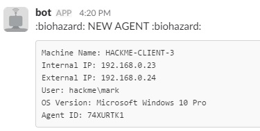Executing Metasploit & Empire Payloads from MS Office
